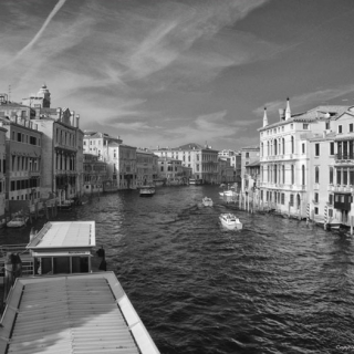 Grand Canal / Venice